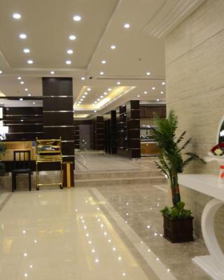 Al Joory Suites Hotel