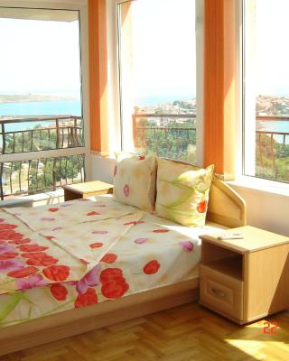 Panoramic Penthouse Sozopol