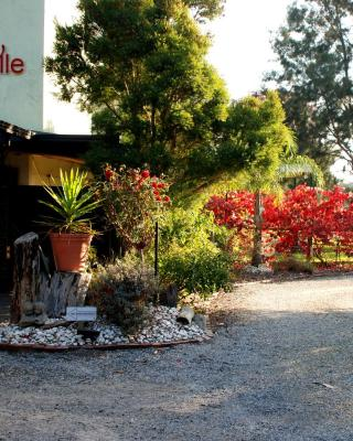 Deville At Healesville