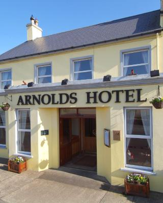 Arnolds Hotel & Riding Stables