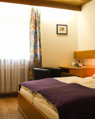 Hotel Waldlust B&B