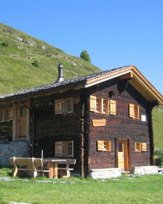 Alphütte Bielerhüs
