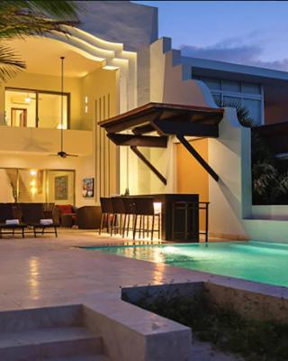 Villa Alejandrina