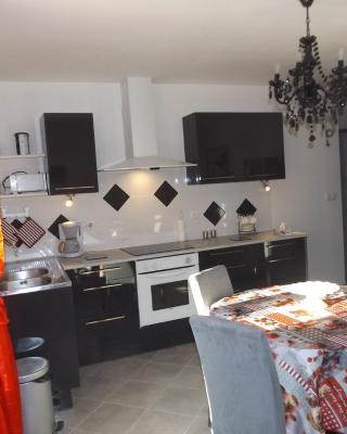 Appartement à Vergèze
