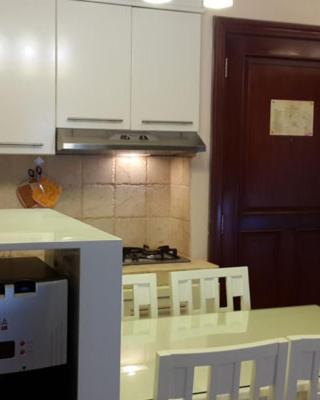 2 BR at Apartemen Grand Setiabudi