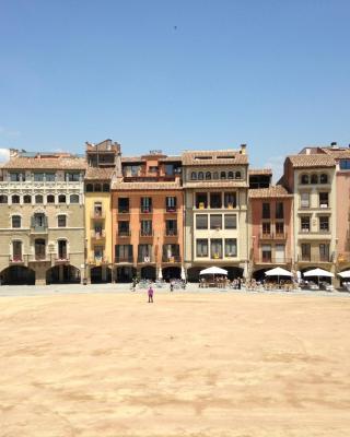 Apartaments Vicus