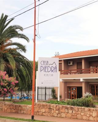 Casa Piedra Hotel