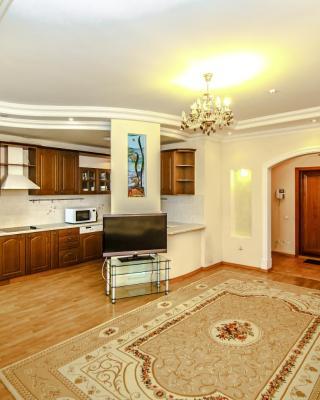 Apartments on Qabanbay Batyra 11