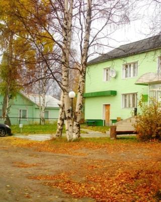 Hotel on Sadovaya 2