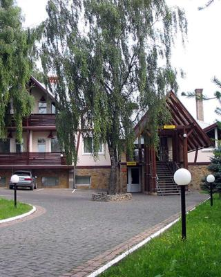 Galpin Hotel