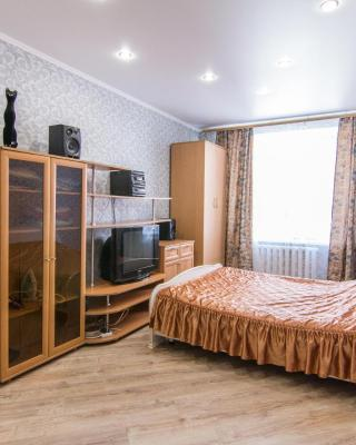 Apartment na Kurgane