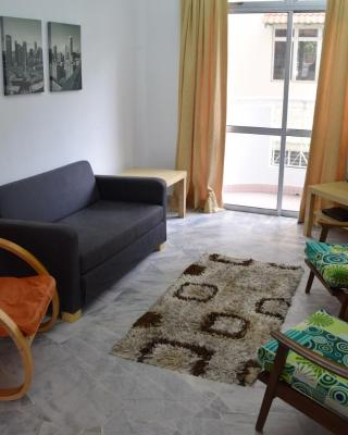 Yaacob Cocobay Apartment
