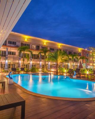 Na Nicha Bankrut Resort