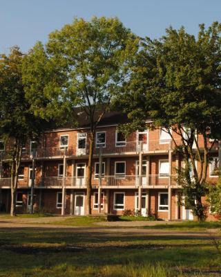 Motel Albersdorf