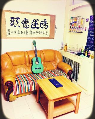 Lanzhou Ferry Hostel