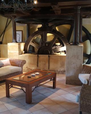 Moulin De Bacchus