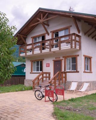 Rider's House Hostel