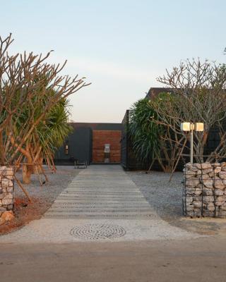 Nhapha Khaoyai Resort