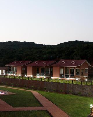 Forest County Resort