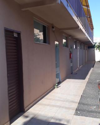 Flats Di Cavalcanti