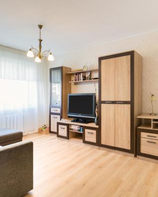 Tammsaare apartment