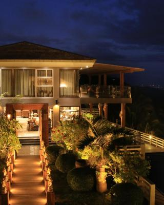 The Oriental Luxury Suites
