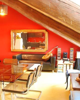 Attic Hostel Torino
