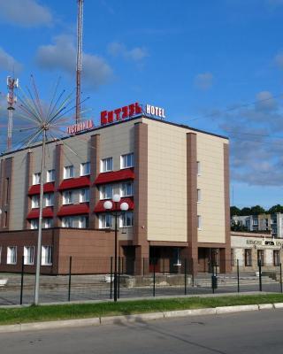 Hotel Vityaz