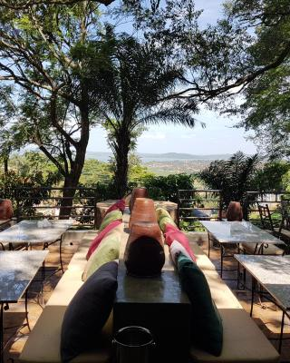 Kampala Forest Resort