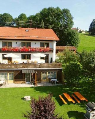 Apartment Bayerwald 5