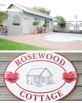 Rosewood Guest Cottage