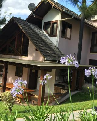 Gästehaus Pomerode