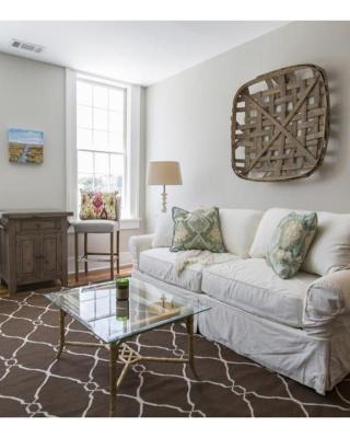 Liberty Landing - One-Bedroom