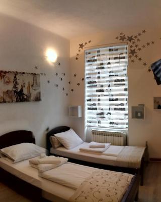 M'Ali Rooms