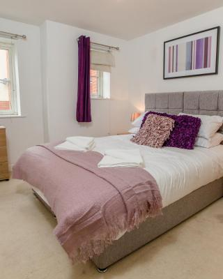 Hythe Executive Apartment by PLL