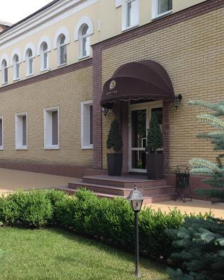 Dynastya Hotel