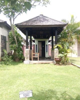 Villa bora-bora Kalicaa