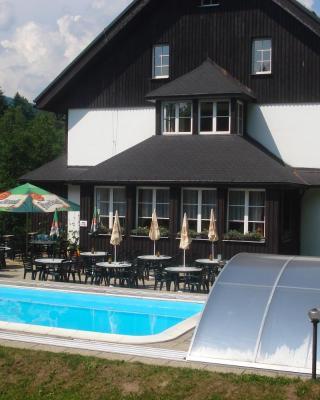 Horský Hotel Konšel