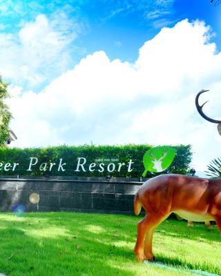 Reindeer Park Resort Nakhonnayok
