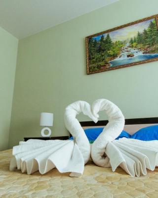 Apart Hotel Clover