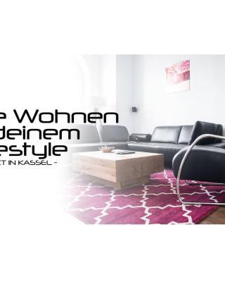 MoveIN Apartment Kassel