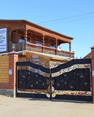 Guest House Usadba Nabaimar