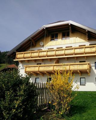 Panoramahof Manzberg