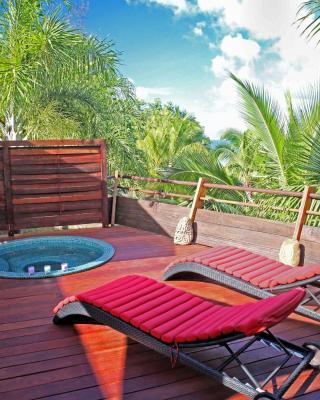 Villa Opuhui Legend Resort