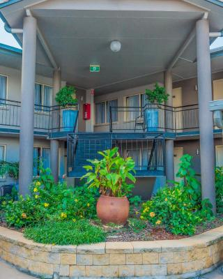 Best Western Plus The Stirling Rockhampton
