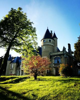 Chateau St.Gaultier