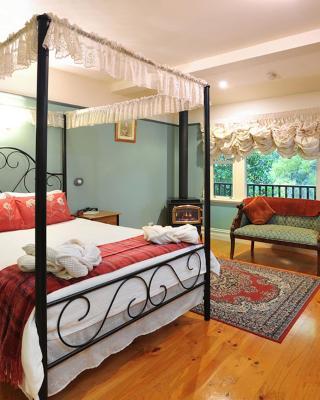 Belgrave Bed and Breakfast
