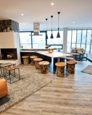 B14 Apartments & Rooms