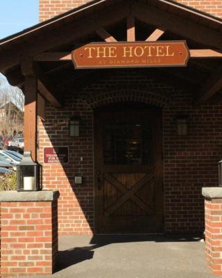 Diamond Mills Hotel & Tavern