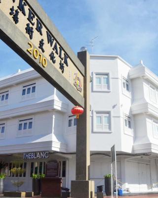 TheBlanc Boutique Hotel